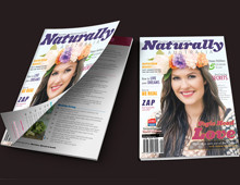 Naturally Australia Magazine Issue 4