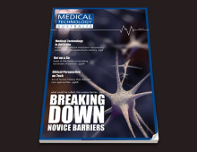 Medical Technology Australia – Publication