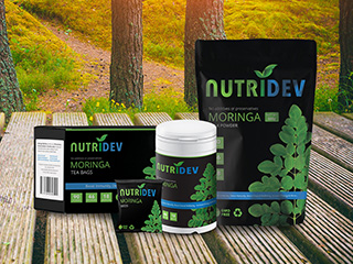 NutriDev International